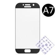 (1010064) Стекло защитное 3D Krutoff Group для Samsung Galaxy A7 2017 (SM-A720F) black