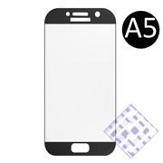 (1010061) Стекло защитное 3D Krutoff Group для Samsung Galaxy A5 2017 (SM-A520F) black
