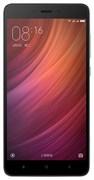 """(1010131) Смартфон Xiaomi Redmi Note 4X Black, MediaTek Helio X20, 4Gb, 64Gb, Adreno 506, 5.5"""" IPS, (1920x1080), Android 6, 3G, 4G/LTE, WiFi, GPS/ГЛОНАСС, BT, Cam, 4100mAh"""