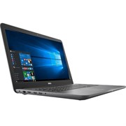 "(1010148) Ноутбук Dell Inspiron 5767 Core i3 6006U, 4Gb, 1Tb, DVD-RW, AMD Radeon R7 M445 4Gb, 17.3"", HD+ (1600x900), Linux, black, WiFi, BT, Cam (5767-7858)"