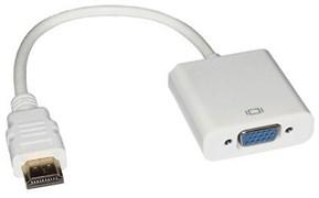 (1009966) Адаптер HDMI M в VGA F KS-is (KS-315)