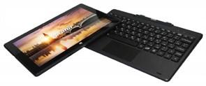 "(1010178) Планшет Digma CITI 1802 3G Cherry Trail Z8300 4C/4Gb/64Gb 10.1"" IPS 1280x800/3G/W10/черный/BT/2Mpix/"