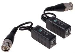 (1010222) FE W-VB102P Пассивный видеопередатчик по витой паре. до 300м. (В упаковке 2шт.)