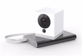 (1010363) Xiaomi Xiaofang Smart Camera 1080P White ZRM4025RT