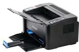 (1010191) Pantum P2500W (принтер, лазерный, монохромный, А4, 22 стр/мин, 1200 X 1200 dpi, 64Мб RAM, лоток 150 листов, USB/WiFi, черный корпус)