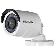 (1010410) Камера видеонаблюдения Hikvision DS-2CE16C0T-IR 3.6-3.6мм HD TVI цветная