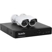 (1010390) Комплект видеонаблюдения Falcon Eye FE-104AHD KIT Light