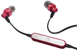 (1010307) Гарнитура беспроводная bluetooth Awei A990BL (red)