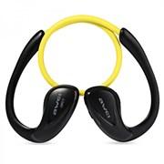 (1010289) Гарнитура беспроводная bluetooth Awei A880BL (yellow)