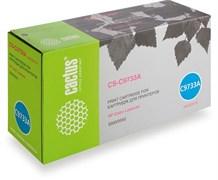 (1010204) Тонер Картридж Cactus CS-C9733AR пурпурный для HP CLJ 5500/5550 (12000стр.)