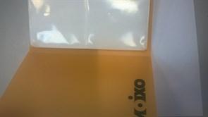 (1010282) Кейс OXION CD/DVD OFFICE на 48 дисков оранжевый