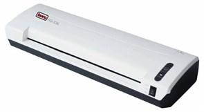 (1010438) Ламинатор Buro HQ-336 A3 (80-125мкм) 40см/мин хол.лам. лам.фото