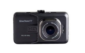 (1010427) Видеорегистратор Silverstone F1 NTK-9000F черный 12Mpix 1080x1920 1080p 140гр. Novatek 96220