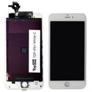 (1010220) Модуль (матрица + тачскрин) NT для iPhone 6 Plus белый