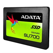 (1010514) Накопитель SSD A-Data SATA III 120Gb ASU700SS-120GT-C Ultimate SU700 2.5""