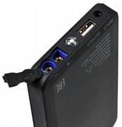 (1010503) Пуско-зарядное устройство Buro SJ-K25 (Стартовый ток 180 A, пиковый ток 380 A)