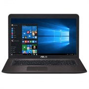 "(1010494) Ноутбук Asus X541NA-GQ359 Pentium N4200, 4Gb, 500Gb, DVD-RW, Intel HD Graphics, 15.6"", HD (1366x768), Free DOS, black, WiFi, BT, Cam (90NB0E81-M06440)"