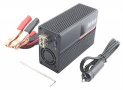 (1010482) Автомобильный преобразователь напряжения (автоинвертор) Buro BUM-8105CI300 300Вт