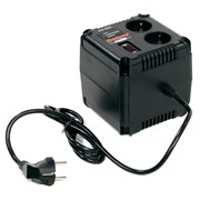 (1010526) EXEGATE EP259011RUS Стабилизатор Exegate Power AD-500 (диапазон 160...260В, 2 розетки )