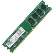 (1010539) Память DDR2 2Gb 800MHz AMD R322G805U2S-UGO OEM PC2-6400 CL6 DIMM 240-pin 1.8В