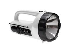 (1010635) Фонарь Космос Accu9191LED_RADIO (прожектор, аккумуляторный, светодиодный 1*3W LED + радио, 4V 1,2Ah)