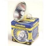 (1010595) Лампа Camelion MR-16 75W 12V (галогенная с защ.стеклом)