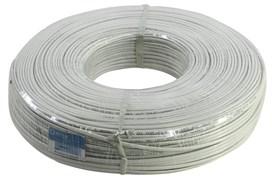 (1010654) Кабель 5bites UT5725-100A UTP / STRANDED / 5E / 24AWG / CCA / PVC / 100M