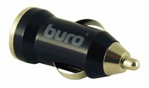 (1010688) Автомобильное зарядное устройство Buro TJ-084 USB 1A черный