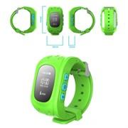 (1010724) Смарт часы детские Nautilus Junior 05  (зеленый)