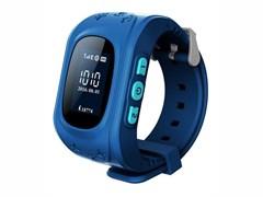 (1010723) Смарт часы детские Nautilus Junior 05   (темно-синий)