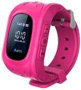 (1010722) Смарт часы детские Nautilus Junior 05   (розовый)