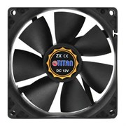 (1010725) Вентилятор Titan TFD-9225L12Z 90x90x25 3-pin 22dB Ret