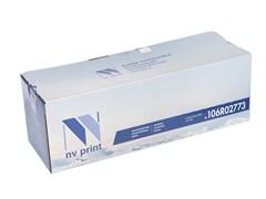(1010732) NV Print 106R02773  Картридж для Xerox Phaser 3020/WorkCentre 3025 (1500 стр.) с чипом