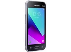 "(1010939) Смартфон Samsung Galaxy J1 mini Prime SM-J106 8Gb черный моноблок 3G 4G 2Sim 4"" 480x800 Android 7.0 5Mpix 802.11bgn BT GPS GSM900, 1800 GSM1900 TouchSc MP3 microSD max128Gb (SM-J106FZKDSER)"