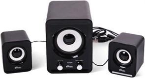 (1010949) Колонки 2.1 RITMIX SP-2120 11W, USB