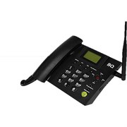 "(1010944) Стационарный телефон BQ-2052 Point Черный, 32mb, 32mb, 2sim, GSM 850/900/1800/1900, 1,9"" (128х64) TFT, 700mАh"