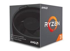 (1011024) Процессор AMD Процессор AMD Ryzen 3 1200 AM4 BOX