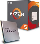(1011023) Процессор AMD Процессор AMD Ryzen 5 1400 AM4 BOX