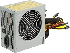 (1011015) Блок питания Chieftec iARENA GPA-700S (700Watt / 230V only / 120mm Fan)