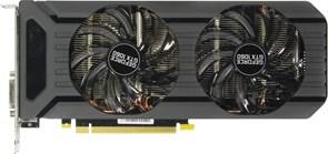 (1011063) Видеокарта Palit PCI-E PA-GTX1060 DUAL 6G NV GTX1060 6144Mb 192b GDDR5 1506/8000 DVIx1/HDMIx1/DPx3/H