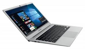 """(1011104) Ноутбук Digma EVE 300 13.3"""" серебристый Atom X5 Z8350, 2Gb, SSD32Gb, Intel HD Graphics 400, 13.3"""", IPS, FHD (1920x1080), Windows 10 Home 64, silver, WiFi, BT, Cam, 8000mAh"""