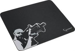 "(1011057) Коврик для мыши Gembird MP-GAME12, рисунок- ""снайпер"", размеры 250*200*3мм"