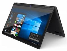 "(1011103) Ноутбук-трансформер Digma CITI E202 11.6"" черный Atom X5 Z8350, 4Gb, SSD32Gb, Intel HD Graphics 400, 11.6"" сенсорный, IPS, FHD (1366×768), Windows 10 Home Multi Language 64, black, WiFi, BT, Cam, 7800mAh"