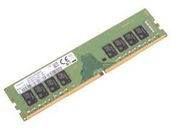 (1011118) Samsung DDR4 DIMM 8GB M378A1G43EB1-CRC {PC4-19200, 2400MHz}