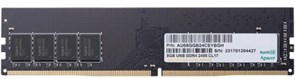(1011116) Apacer DDR4 DIMM 8GB EL.08G2T.GFH {PC4-19200, 2400MHz}