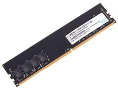 (1011115) Apacer DDR4 DIMM 4GB EL.04G2T.KFH {PC4-19200, 2400MHz}