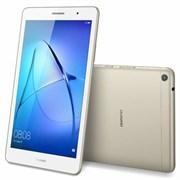 "(1011127) Планшет Huawei MediaPad T3 8.0 Qualcomm Snapdragon 425x4, 2Gb, 16Gb,  8"", IPS (1280x800), Android 7.0, Золотистый, 3G, 4G (LTE), WiFi, BT, Cam, 4800mAh"