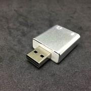 (212844) Звуковая плата Espada USB 7.1 (PAAU005)