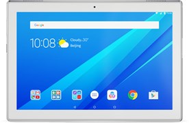 "(1011136) Планшет Lenovo Tab 4 TB-X304L Qualcomm Snapdragon 425, 2Gb, 16Gb, Adreno 308, 10.1"" IPS (1280x800), Android 7.0, Белый, 3G/4G,  WiFi, GPS, BT, Cam, 7000mAh (ZA2K0082RU)"