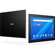 "(1011135) Планшет Lenovo Tab 4 TB-X304L Qualcomm Snapdragon 425, 2Gb, 16Gb, Adreno 308, 10.1"" IPS (1280x800), Android 7.0, Черный, 3G/4G,  WiFi, GPS, BT, Cam, 7000mAh (ZA2K0056RU)"